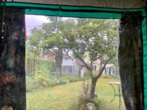 Tent photo 2